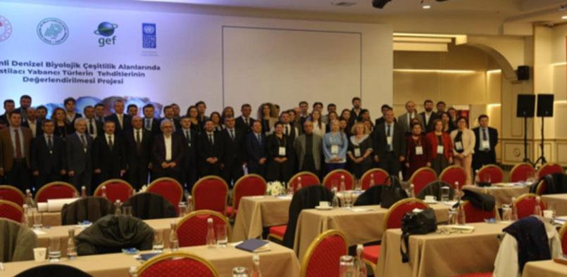 MarIAS Projesi Başlangıç Çalıştayı Gerçekleştirildi