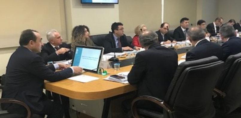 MarIAS Proje Yönlendirme Komitesi 2. Toplantısı Gerçekleştirildi